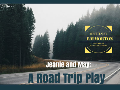 Jeanie and May:A Road Trip Play Image