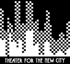 Theater for the New City Logo