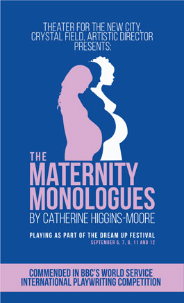 The Maternity Monologues Image