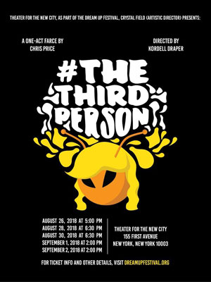 #thethirdperson Image